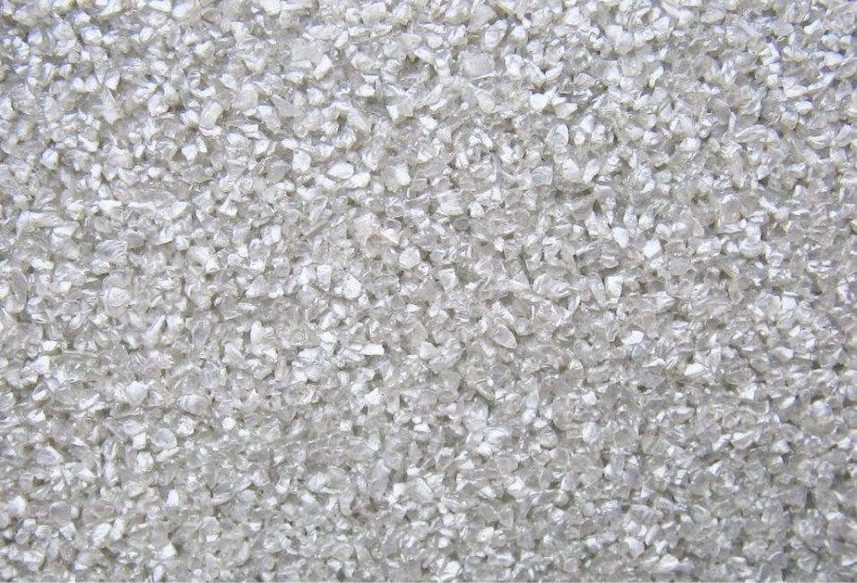 Mineral - sık sık mutfakta ve banyoda kullanılır