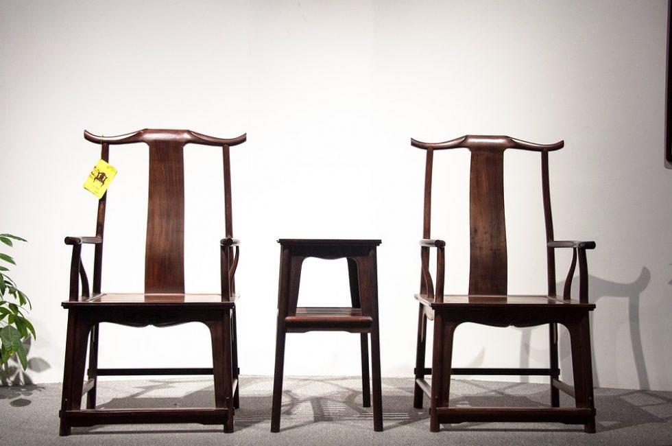Sekiranya kemudahan adalah perkara yang sama seperti udara, maka kami mencadangkan sebuah kerusi kerusi