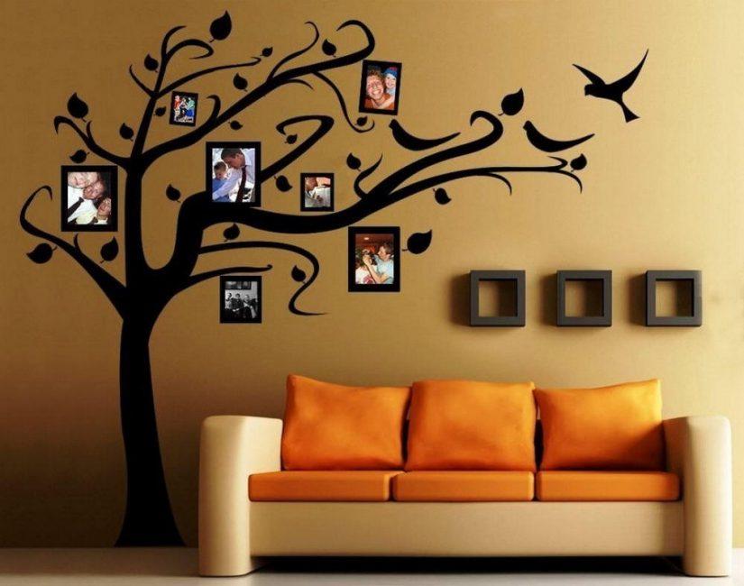 Güzel soy ağacı