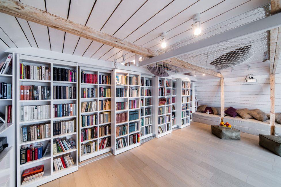 Untuk pencinta buku