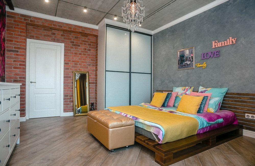 Geniş ve konforlu bir yatak seçin