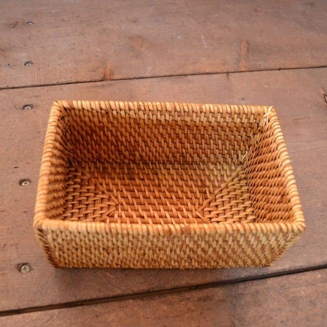 Boleh digunakan sebagai breadbasket