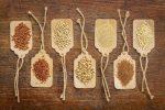 Πρότυπα Χειροτεχνία από δημητριακά και ζυμαρικά για παιδιά με τα χέρια τους (185+ Φωτογραφίες) - Η αρχική λύση για τη διακόσμηση του σπιτιού και όχι μόνο