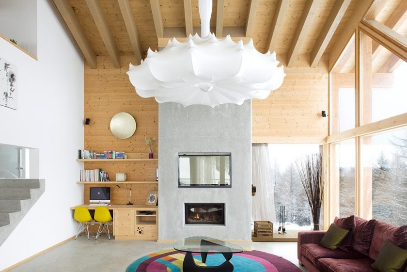 Gaya Scandinavia: 240+ Foto kesimpulan dan kekangan dalam reka bentuk. Apa yang menjadikan Gaya ini di pedalaman ini?
