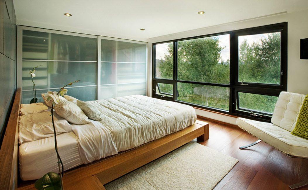 Gunakan garis yang bersih apabila memilih perabot.