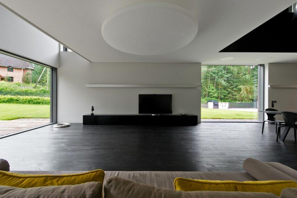Il minimalismo è un design alternativo.