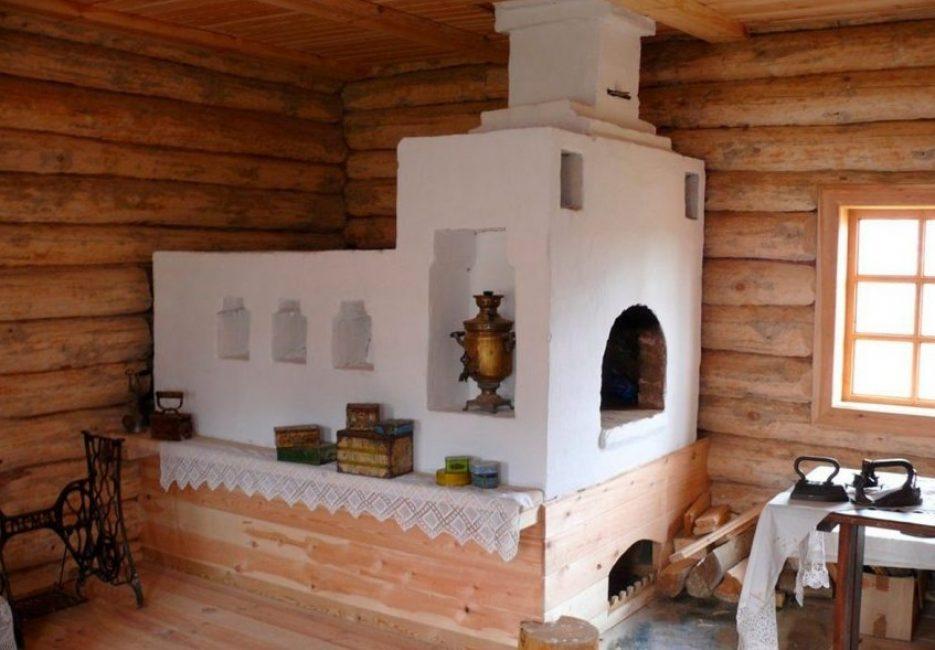 Kisah dongeng Rusia di rumah anda