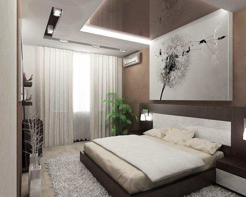 Questa stanza dovrebbe essere accogliente