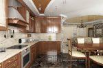 Mutfakta duvar dekorasyonu: 205+ Fotoğraf Seçenekleri (paneller, laminat, sıva). Pratiklik estetik ile nasıl birleştirilir?