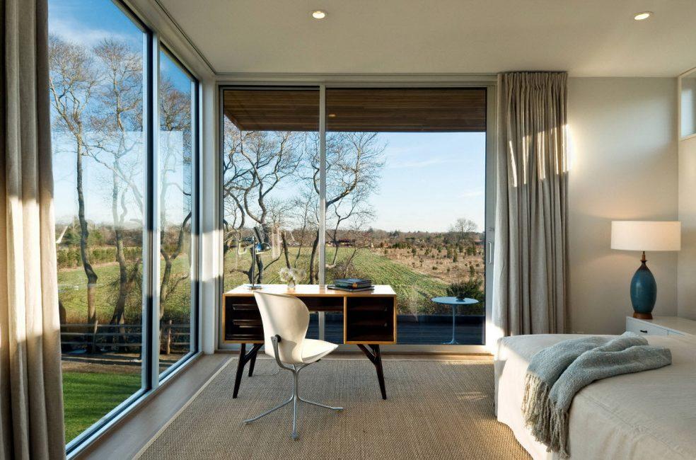 Produk untuk tingkap besar dan panorama