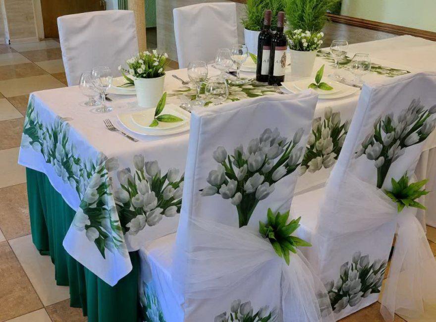 Untuk majlis perkahwinan atau majlis-majlis khas