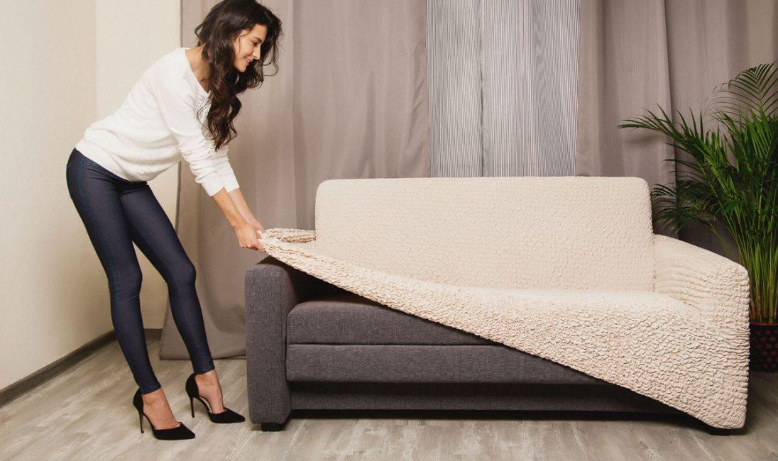 Perlindungan sempurna untuk perabot anda