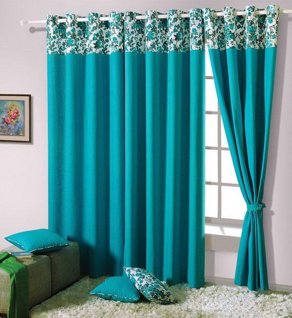 Elemen terang untuk bilik tidur anda