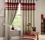 Güzel kendin yap! Kuşgözü perdeleri: Modaya saygılılık mı yoksa kullanışlı bir tasarım detayı mı? 175+ (Fotoğraflar) oturma odası, yatak odası, mutfak için yeni ürünler