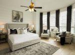 Headboard untuk katil double: 255+ (Foto) Pilihan untuk reka bentuk bilik tidur moden