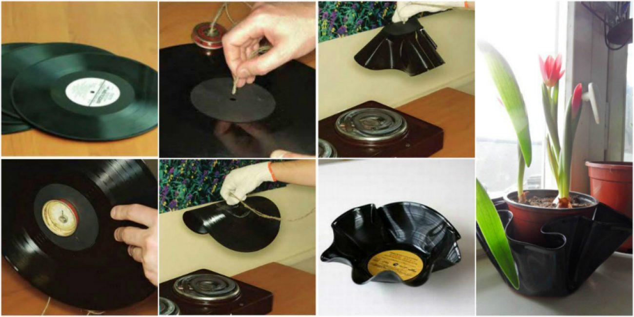 Tecnologia a fasi per il pot di gommalacca