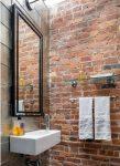 Rak kaca di dalam bilik di dinding: 150+ Foto penggunaan di ruang tamu, di dapur, di bilik mandi. Pilihan manakah yang boleh dipilih?