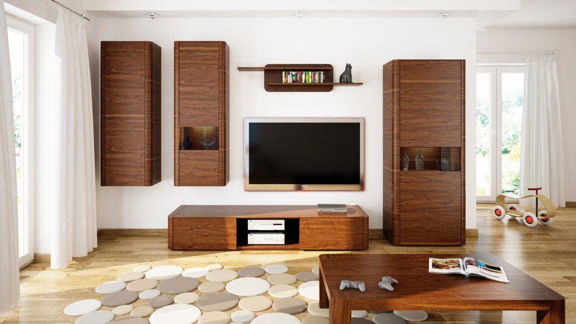 Perabot kayu lebih tahan lama