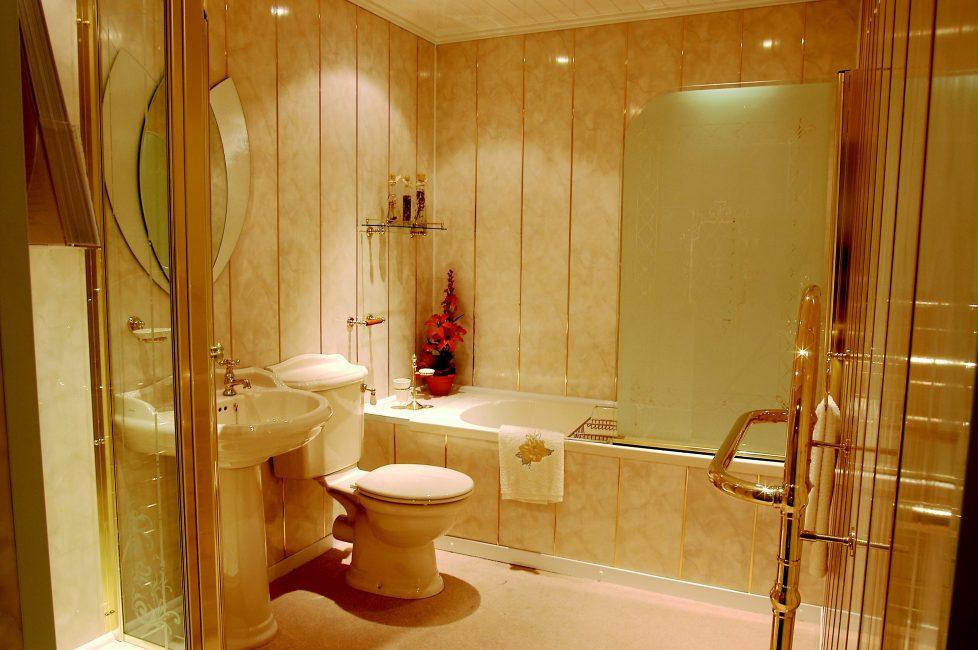 Bilik mandi klasik