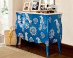 Ev mobilyalarının kendi elleriyle restorasyonu (yumuşak, mutfak, ahşap): Önce ve Sonra (150+ Fotoğraf)