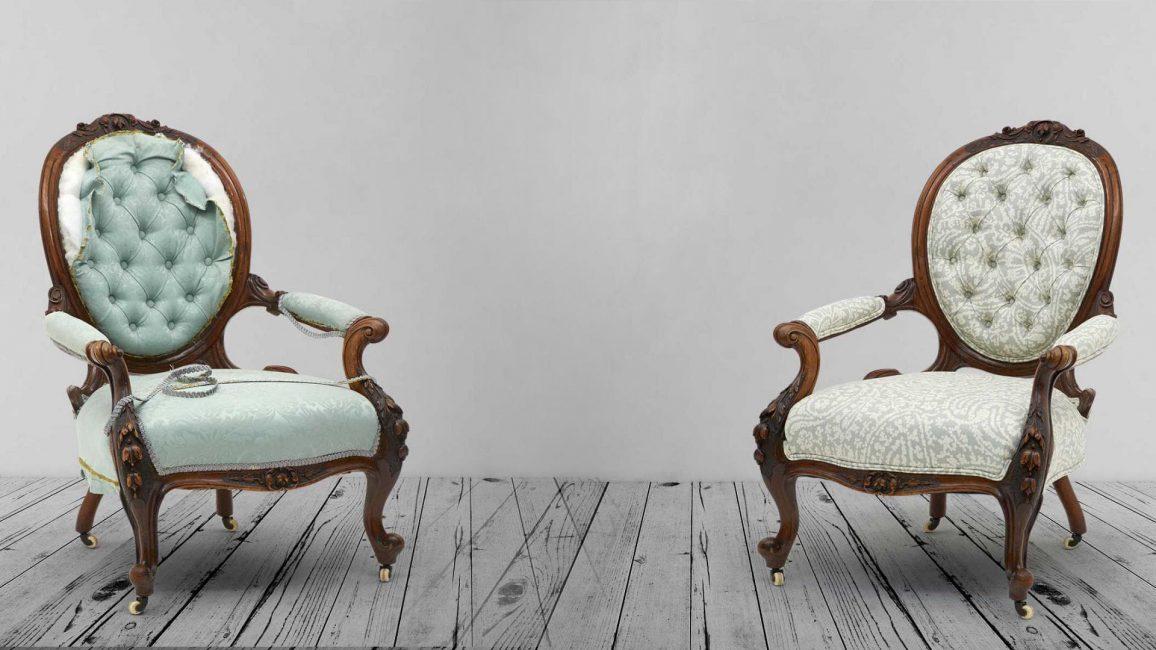 Transfigurasi untuk kerusi