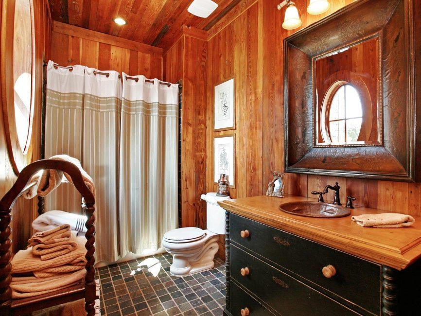 Kır evi için ideal