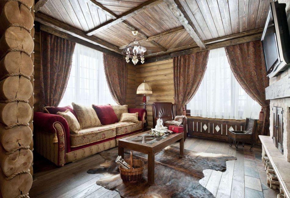 Gunakan perabot berkualiti