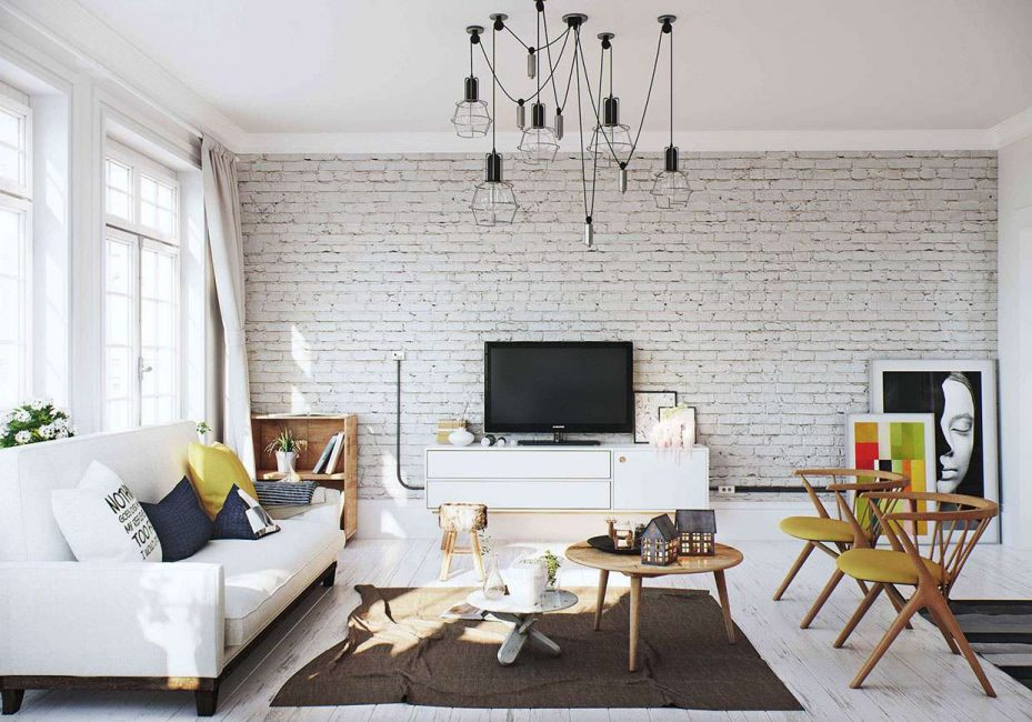 Rawatan dinding tambahan adalah pilihan
