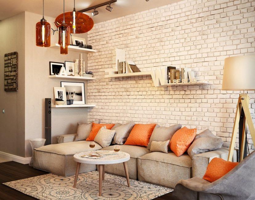 Kami menghias ruang tamu dengan citarasa anda