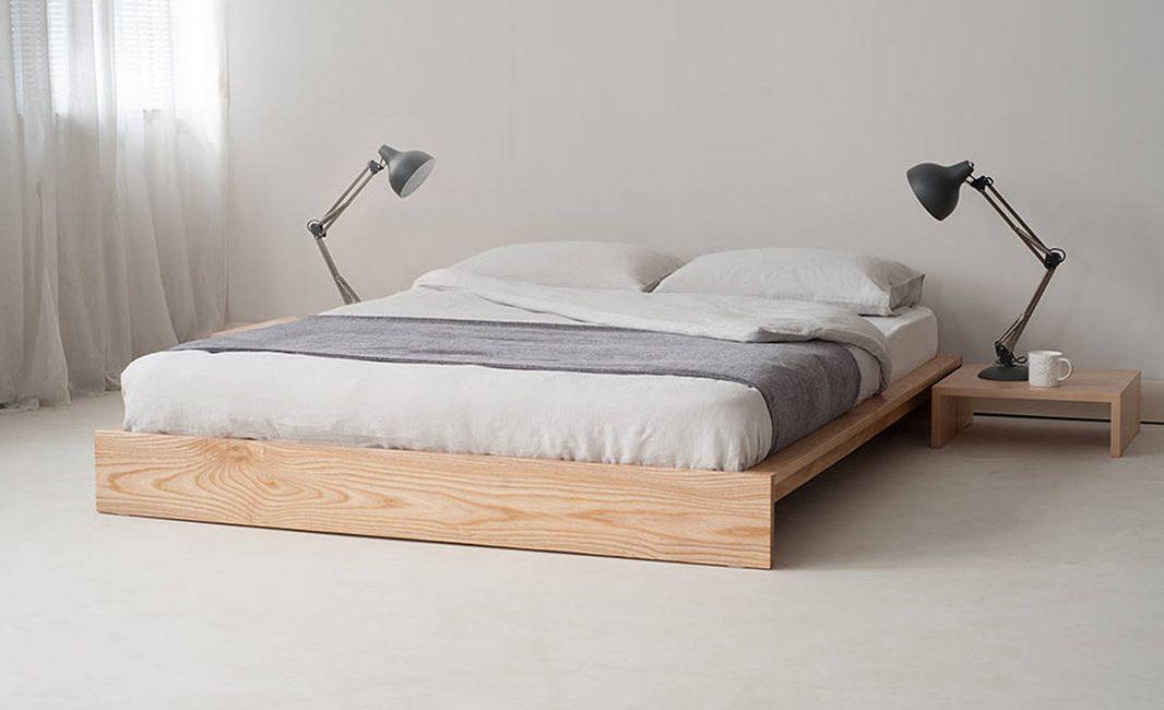 Yatağın kalitesine dikkat edin