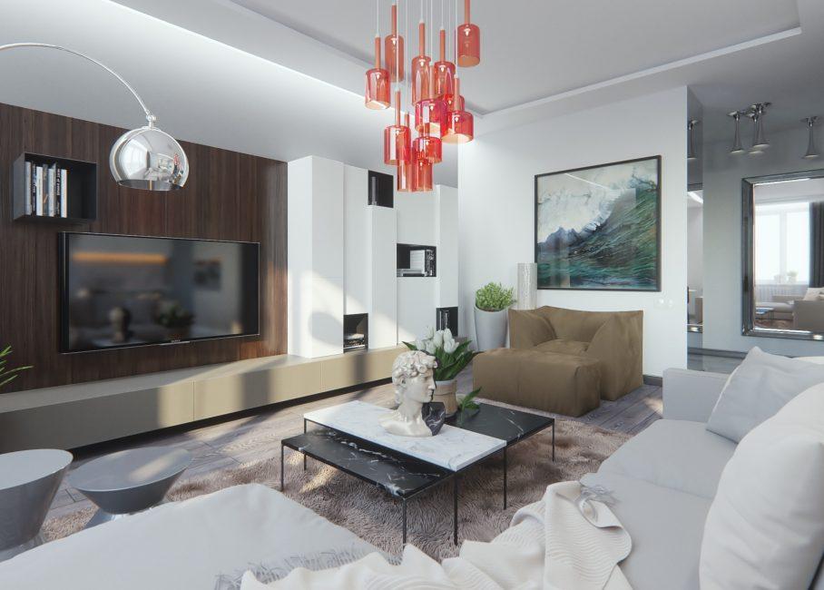Modern minimalizm