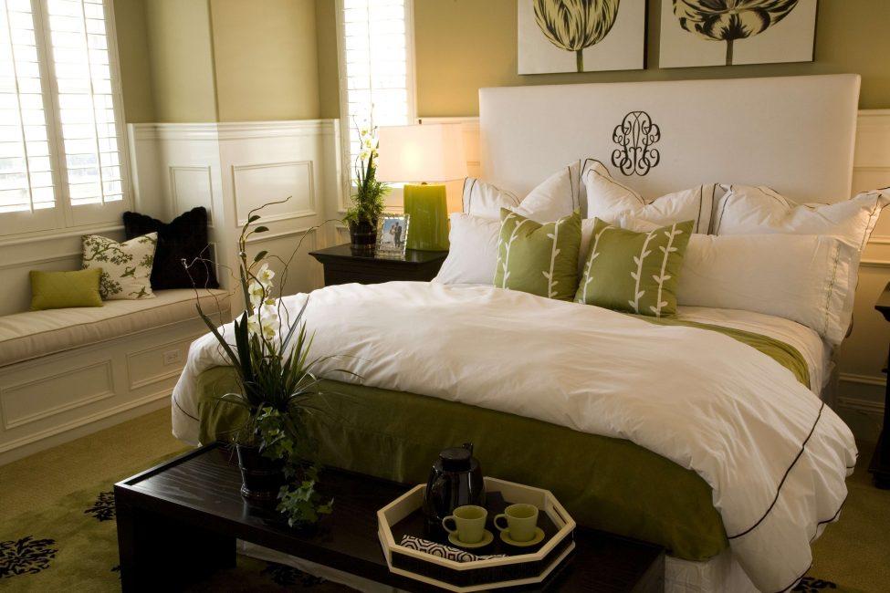 Ecostyle Yatak Odası