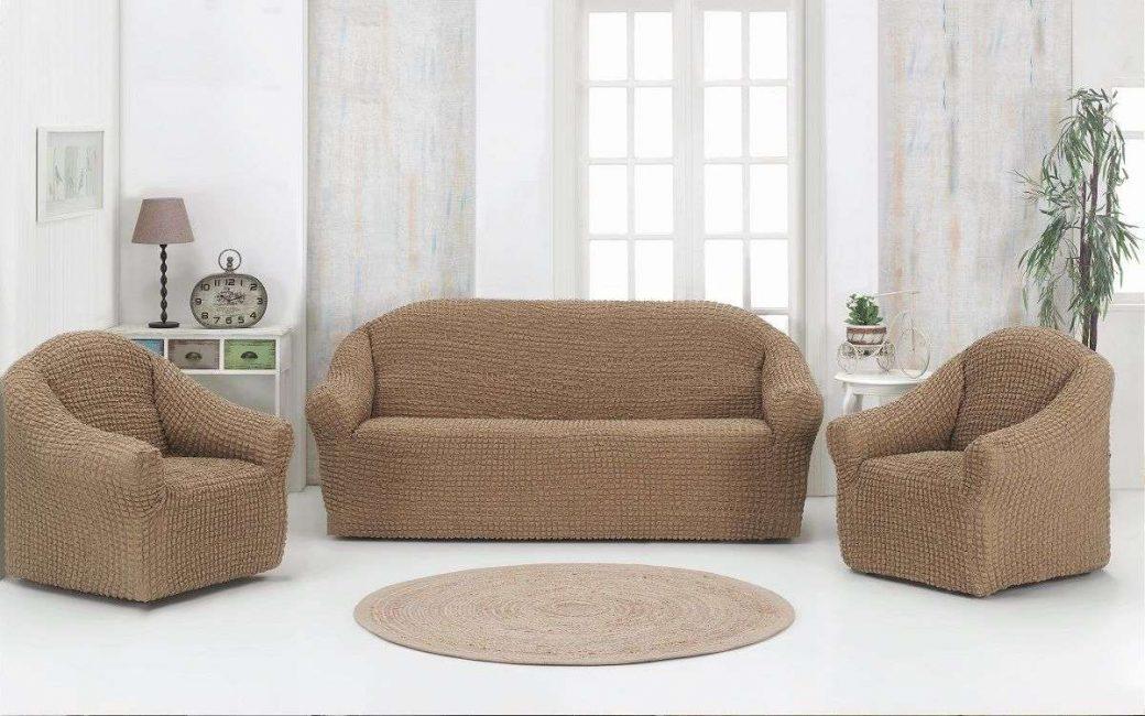 Perlindungan akan membantu melindungi perabot anda daripada pelbagai kerosakan
