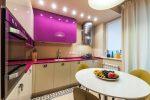 Comment aborder le design d'une cuisine moderne de 12 m²? Plus de 190 photos d'idées réelles (dispositions angulaires, rectangulaires, carrées)