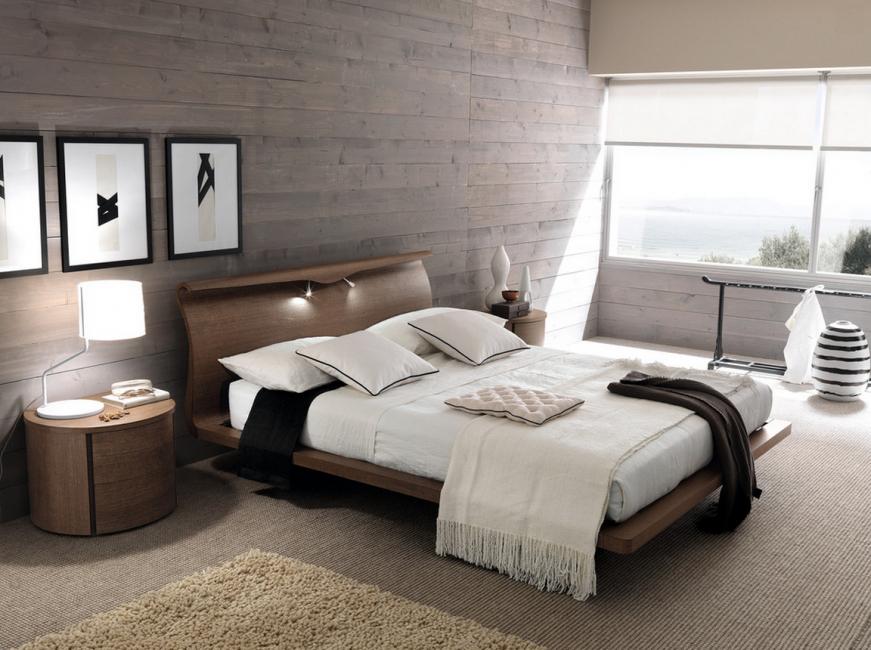 Tempat tidur yang selesa diperlukan untuk tidur yang nyenyak dan berehat.