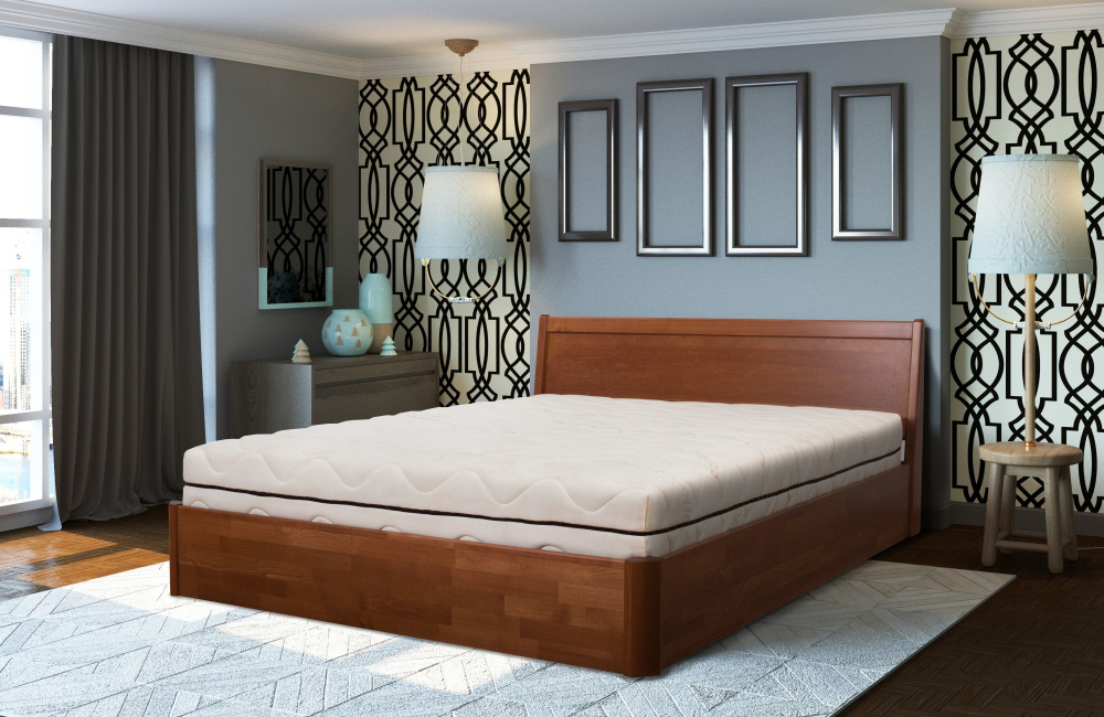 Pilihan dua bilik tidur