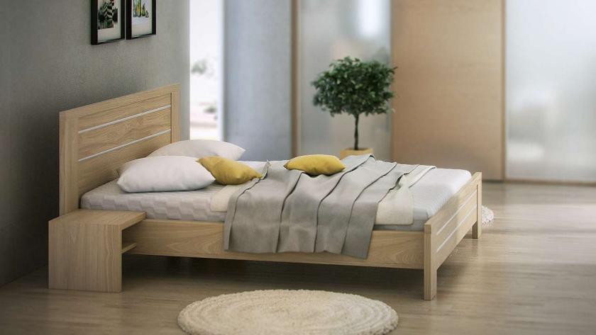 سرير خشب 140 صور خيارات نحن نفعل أيدينا
