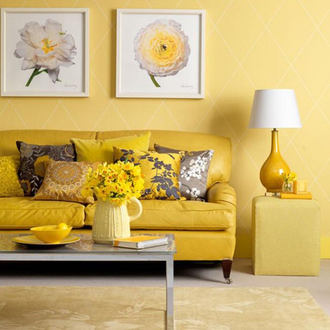Dalam kuning