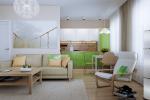 Kerusi goyang di pedalaman: Perabot yang sangat baik yang akan menjadikan rumah anda lebih selesa. 160+ (Foto) lakukan sendiri kayu, logam, papan lapis
