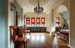 Reka bentuk gaya oriental: Rahmat dan kegembiraan di pedalaman. 215+ (Foto) reka bentuk yang canggih (di dapur, ruang tamu, bilik tidur)