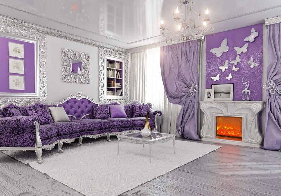 Halus lavender dalaman