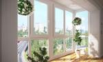 Apakah loggi kaca tempat dalam reka bentuk bilik? Reka bentuk yang hangat, panorama, tanpa bingkai. 145+ (Gambar) dalaman yang selesa