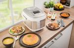 Bagi mereka yang menghargai masa mereka: TOP-15 rating multi-cookers, pressure cookers. Memasak cepat dan lazat