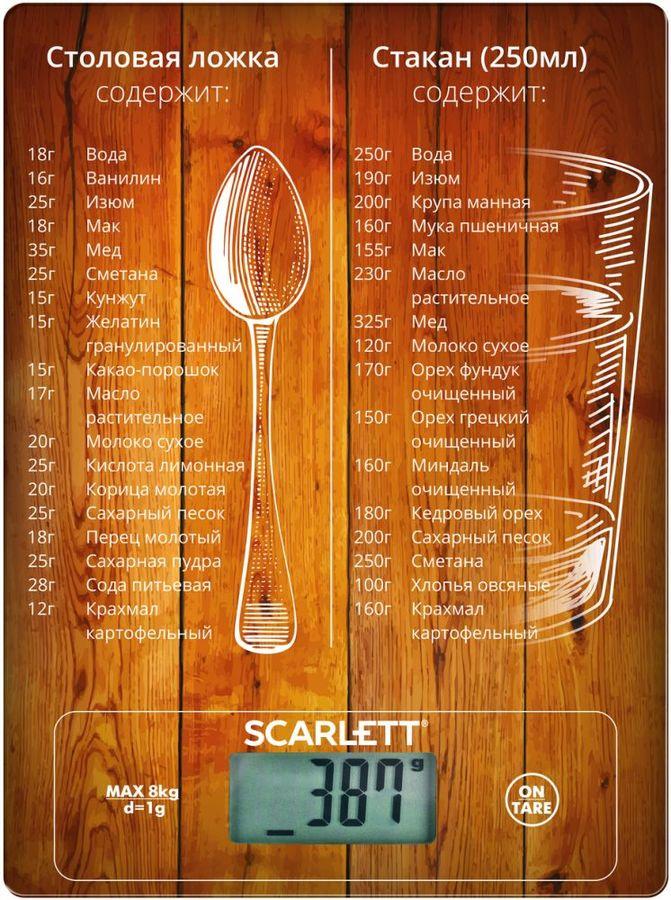 Top 15 skala elektronik terbaik untuk dapur. Ciri-ciri dan kelebihan utama model.