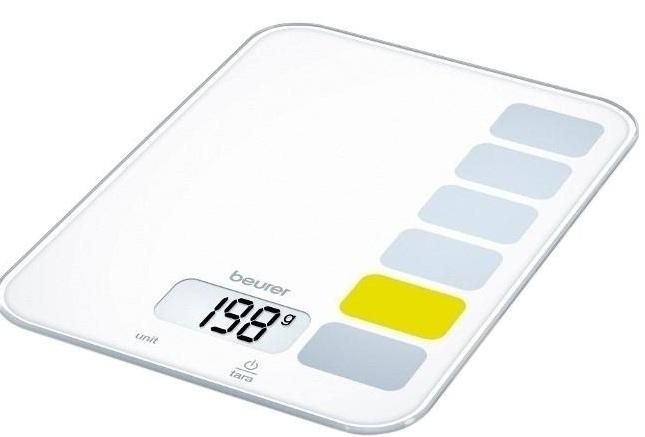 Top 15 skala elektronik terbaik untuk dapur.Ciri-ciri dan kelebihan utama model.