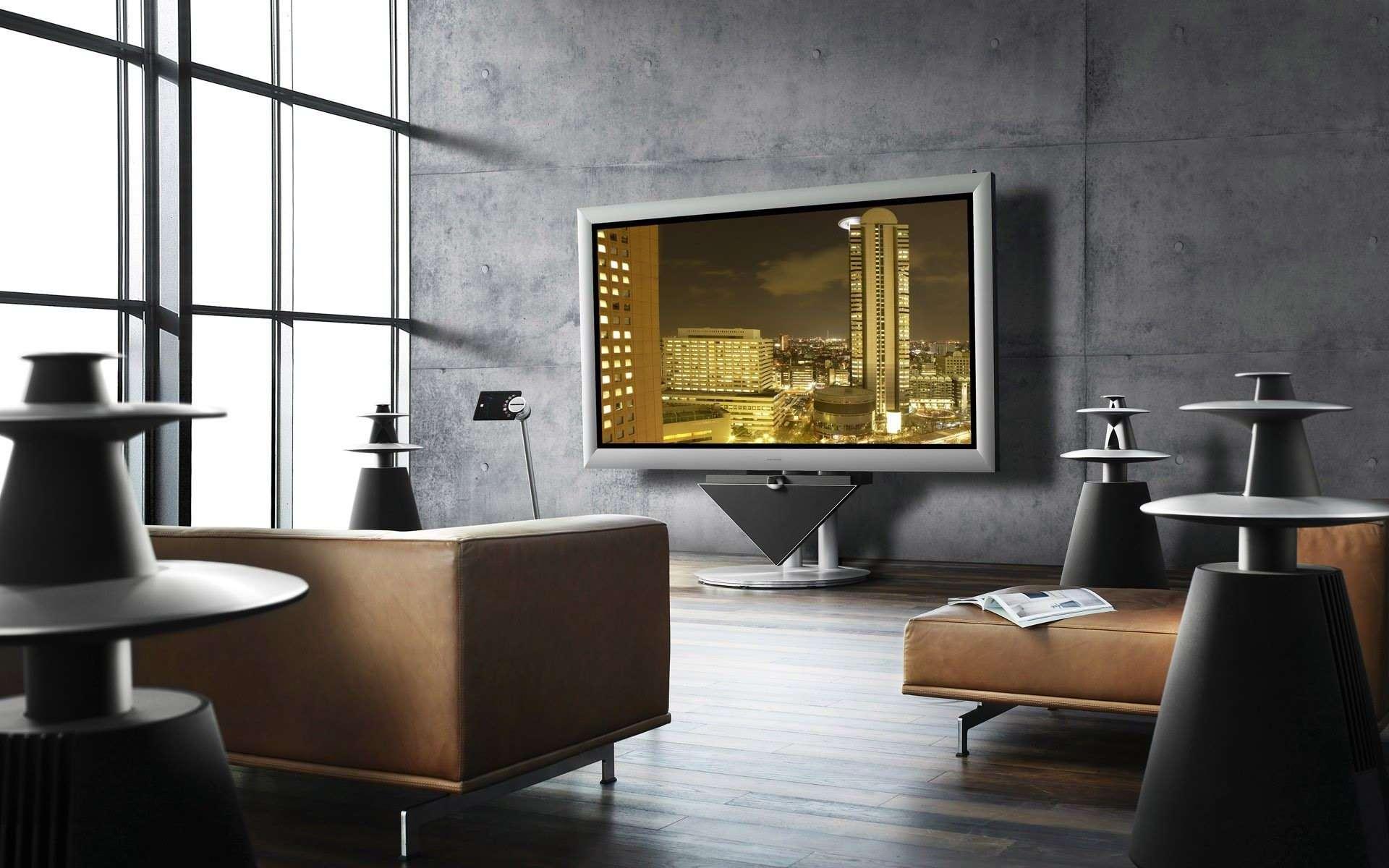 Top 15 TV Anggaran Terbaik: dari murah ke atas. Memilih model terbaik untuk paparan yang menyenangkan (+ Ulasan)