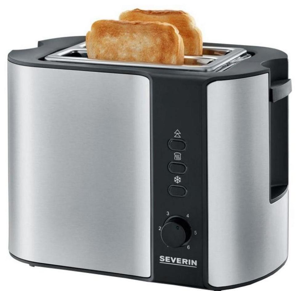 Top 15 peringkat model best toasters. Nota pengemasan: Mana yang lebih baik untuk dipilih? (+ Ulasan)
