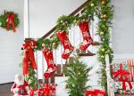 2019 년의 크리스마스 기적 : 180+ (사진) 자신의 손으로 아름답고 세련된 장식을위한 아이디어. 사전에 휴가 준비 (+ 리뷰)