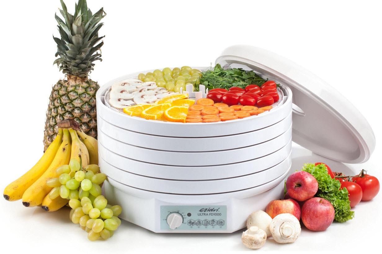 Top 15 ranking pengering terbaik untuk buah-buahan dan sayur-sayuran. Bagaimana untuk memilih yang betul? Kering dengan cepat dan cekap (+ Ulasan)
