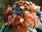 Kerajinan yang dibuat dari manik adalah asas bagi pemula dengan skema (pokok, bunga, gambar). Pelajaran kecantikan lakukan sendiri (190+ Foto)
